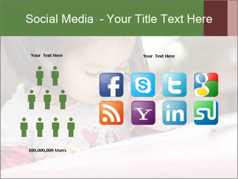 Home Education PowerPoint Template - Slide 5