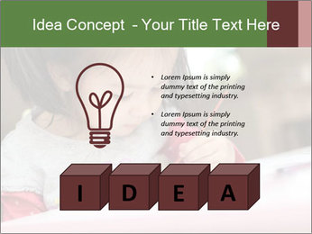 Home Education PowerPoint Template - Slide 80