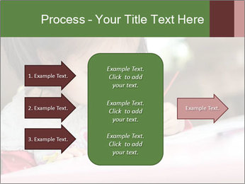 Home Education PowerPoint Template - Slide 85