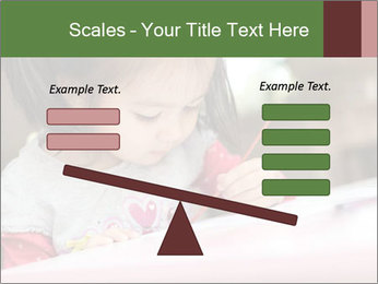 Home Education PowerPoint Template - Slide 89