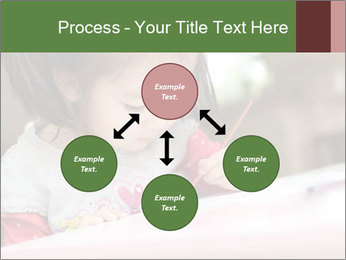 Home Education PowerPoint Template - Slide 91