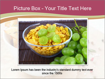 Village Potatoes PowerPoint Template - Slide 16