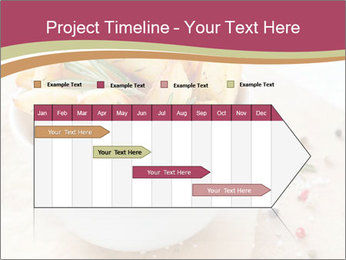 Village Potatoes PowerPoint Template - Slide 25