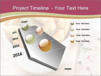 Village Potatoes PowerPoint Template - Slide 26