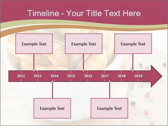 Village Potatoes PowerPoint Template - Slide 28