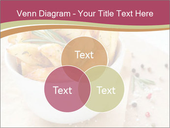 Village Potatoes PowerPoint Template - Slide 33