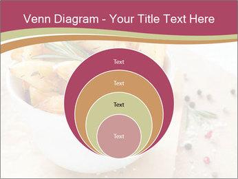 Village Potatoes PowerPoint Template - Slide 34