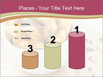 Village Potatoes PowerPoint Template - Slide 65