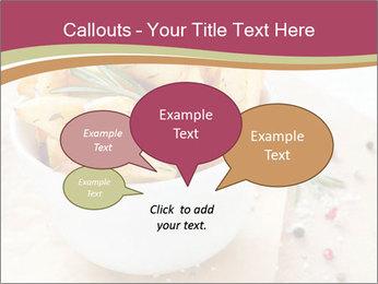 Village Potatoes PowerPoint Template - Slide 73