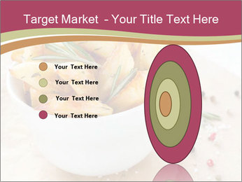 Village Potatoes PowerPoint Template - Slide 84