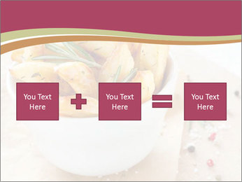 Village Potatoes PowerPoint Template - Slide 95