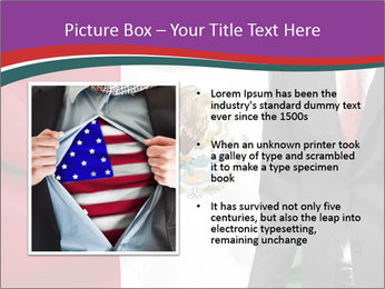 Mexican business PowerPoint Template - Slide 13