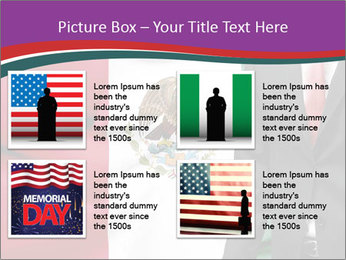 Mexican business PowerPoint Template - Slide 14