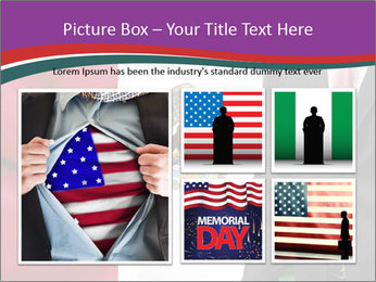 Mexican business PowerPoint Template - Slide 19