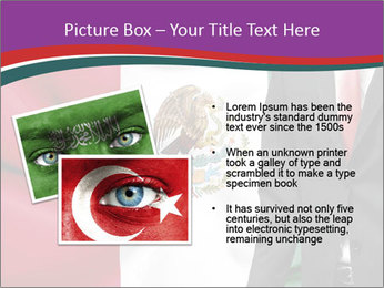 Mexican business PowerPoint Template - Slide 20