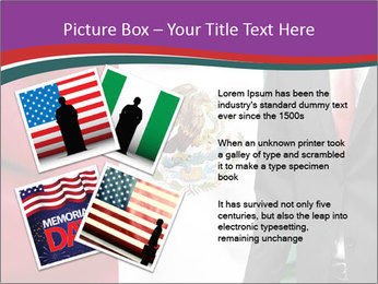Mexican business PowerPoint Template - Slide 23