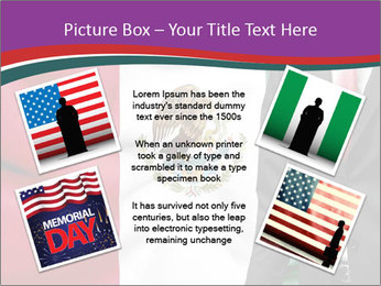 Mexican business PowerPoint Template - Slide 24
