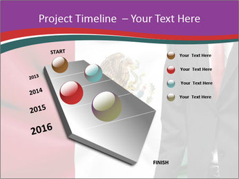 Mexican business PowerPoint Template - Slide 26
