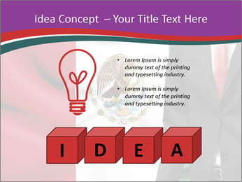 Mexican business PowerPoint Template - Slide 80