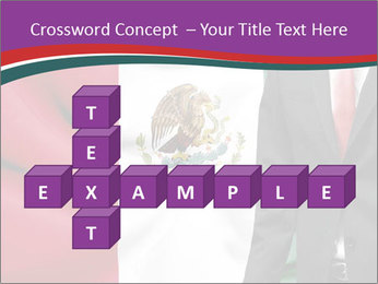 Mexican business PowerPoint Template - Slide 82
