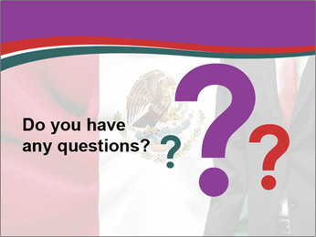 Mexican business PowerPoint Template - Slide 96