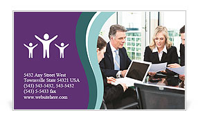 0000089848 Business Card Template