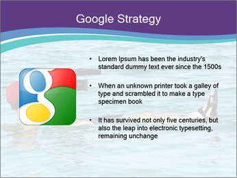 Professional photography sea PowerPoint Template - Slide 10