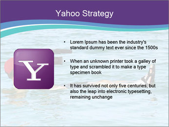 Professional photography sea PowerPoint Template - Slide 11