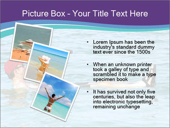 Professional photography sea PowerPoint Template - Slide 17