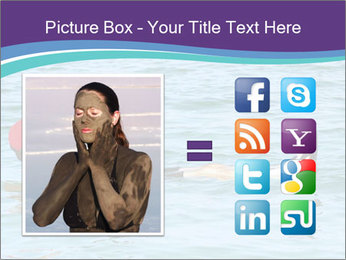 Professional photography sea PowerPoint Template - Slide 21