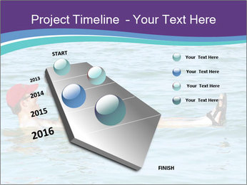 Professional photography sea PowerPoint Template - Slide 26