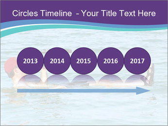 Professional photography sea PowerPoint Template - Slide 29