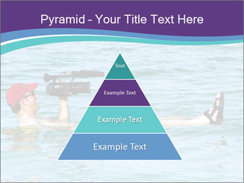Professional photography sea PowerPoint Template - Slide 30