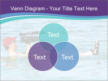 Professional photography sea PowerPoint Template - Slide 33