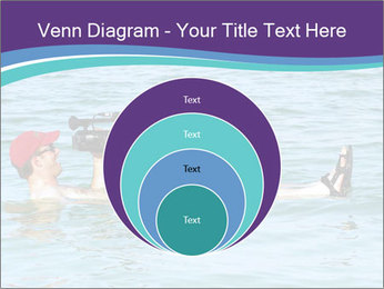 Professional photography sea PowerPoint Template - Slide 34