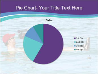 Professional photography sea PowerPoint Template - Slide 36