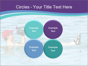 Professional photography sea PowerPoint Template - Slide 38