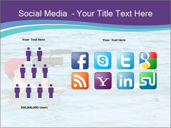 Professional photography sea PowerPoint Template - Slide 5
