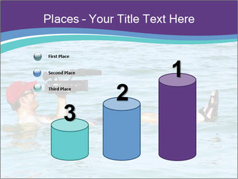 Professional photography sea PowerPoint Template - Slide 65
