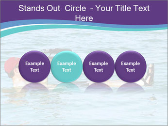 Professional photography sea PowerPoint Template - Slide 76
