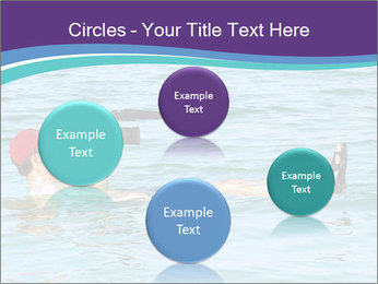 Professional photography sea PowerPoint Template - Slide 77