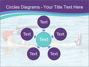 Professional photography sea PowerPoint Template - Slide 78