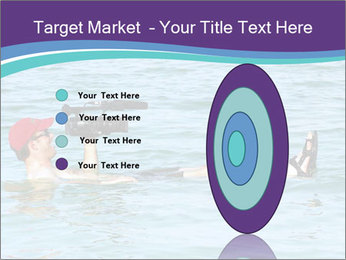 Professional photography sea PowerPoint Template - Slide 84