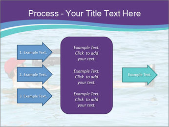 Professional photography sea PowerPoint Template - Slide 85