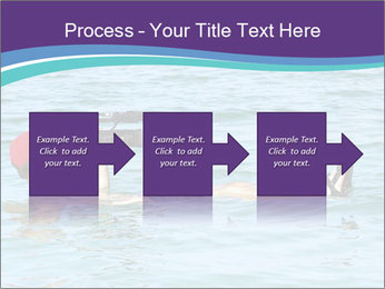 Professional photography sea PowerPoint Template - Slide 88