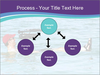 Professional photography sea PowerPoint Template - Slide 91