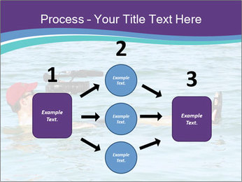 Professional photography sea PowerPoint Template - Slide 92