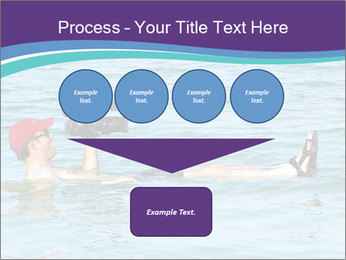 Professional photography sea PowerPoint Template - Slide 93