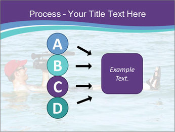 Professional photography sea PowerPoint Template - Slide 94