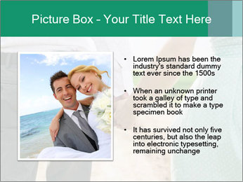 Couple in love PowerPoint Template - Slide 13
